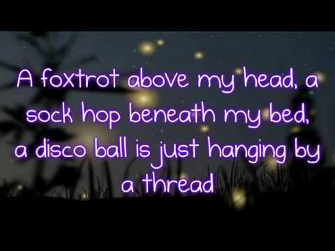 Fireflies - Owl City [Lyrics] Mp3
