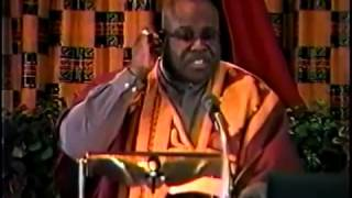 DR  RAY HAGINS Religious Miseducation   African Consciousness vs European Christian Imperialism!