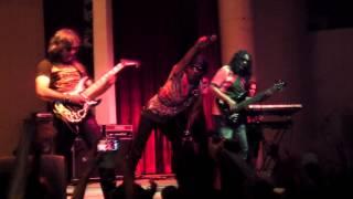 Bloodshed - Srikandi Cintaku (Rock Legend 2013)