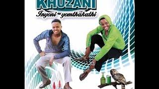 01. Khuzani - Amalobolo