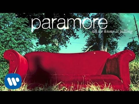 watch Paramore: Conspiracy (Audio)