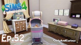 The Sims 4 - L'emozione più Grande!!! - Ep.52 [GamePlay ITA]