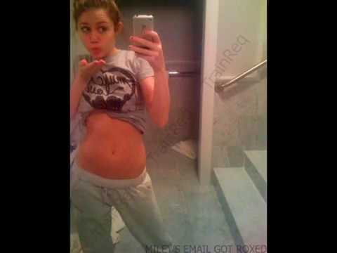 Miley Cyrus Leaked Photos NEW
