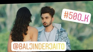 BY GoD  -- B Jay Randhawa  [ Full HD Video Song ]