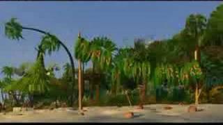 [Official Trailer] Madagascar 2: The Crate Escape (2008)