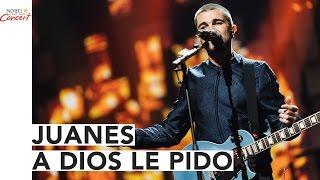 JUANES - A Dios Le Pido - The 2016 Nobel Peace Prize Concert