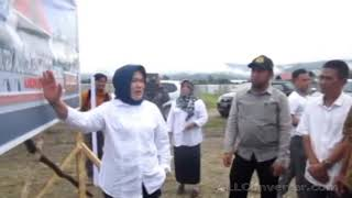 Jempol Kolaka Untuk Ibu DR. HJ. ASMANI ARIF. SE. MM Calon Bupati Kolaka 2019-2024 SALAM BERANI