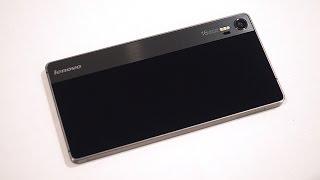 استعراض للهاتف Lenovo Vibe Shot:كاميرا بداخلها هاتف محمول