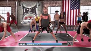 TAPOUT XT2 FIGHT NIGHT