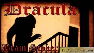 DRACULA Part 2 - Dracula by Bram Stoker (Part 2) unabridged audiobook - VAMPIRE HORROR
