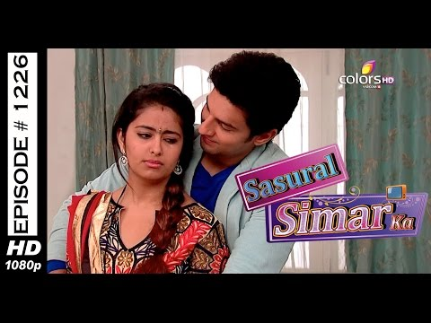 Sasural Simar Ka - 9th July 2015 - ससुराल सीमर का - Full Episode (HD)
