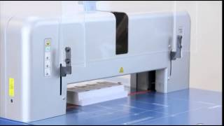 Dahle Premium Stack Cutters 842 and Paper Shredders
