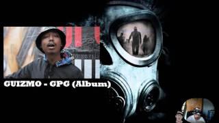 Guizmo - GPG ◄ AVIS ALBUM