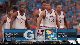 NBA2k17 my career episode 2 CLUTCH PERFOMANCE