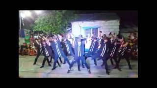 ♫♫ Anupul, Bamban TC/GOT To Dance/ Bbp United Boys /05-15-2016 ♫♫