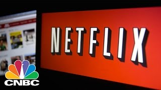Technician Sees New Record Highs For Netflix | Trading Nation | CNBC