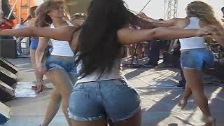 Dançarinas Banda Aviões do Forró - HD