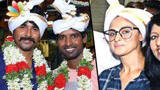 Simran and Samantha join Sivakarthikeyan - Ponram Comedy film | Hot Tamil Cinema News | Soori