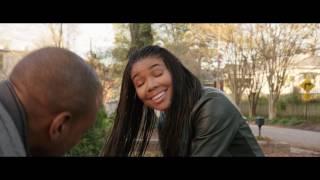 Almost Christmas - Malachi Greets Rachel - Own it Now on Digital HD & 2/7on Blu-ray/DVD