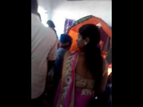 Xxx Mp4 Saraswati Pooja In MPPS Teonther Rewa MP 3gp Sex
