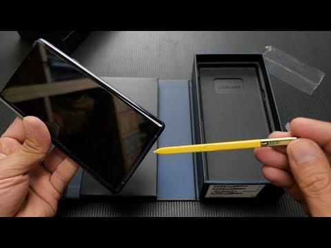 Xxx Mp4 Samsung Galaxy Note 9 Unboxing Techblog Gr Greek 3gp Sex