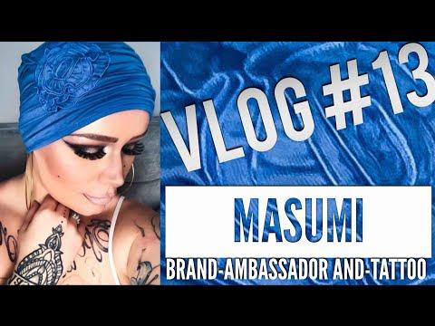 Xxx Mp4 VLOG 13 MASUMI Brand Ambassador MASUMI Tattoo ALOPECIA VLOG Chat Diary Of A Bald Barbie 3gp Sex