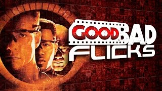 Universal Soldier The Return - Good Bad Flicks