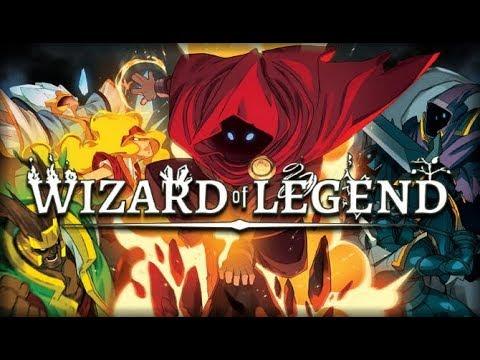 Xxx Mp4 Wizard Of Legend Livestream Ep 2 Yo Yo Whats Up 3gp Sex