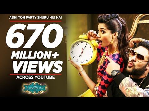 Xxx Mp4 Abhi Toh Party Shuru Hui Hai FULL VIDEO Song Khoobsurat Badshah Aastha 3gp Sex