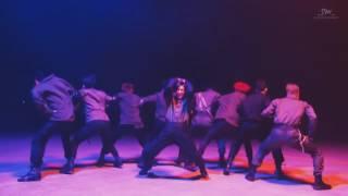 EXO MONSTER EM PORTUGUES The Kira Justice MV
