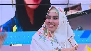 RUMPI - Klarifikasi Kartika putri Soal Kedekatannya Dengan Habib Usman Bin Yahya (8/5/18) Part 1