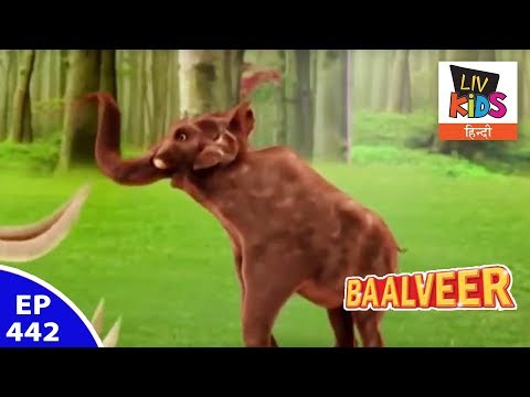 Xxx Mp4 Baal Veer बालवीर Episode 442 Maha Gajini Is Helpless 3gp Sex