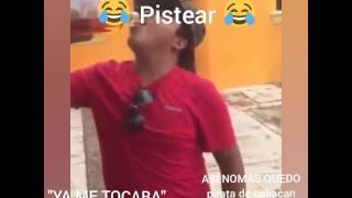 EL PIRATA DE CULIACAN (YA ME TOCABA) Camil Santiago