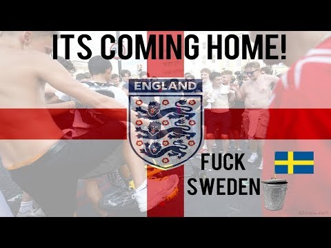 Xxx Mp4 ENGLISH LADS CELEBRATING IN IKEA AFTER WINNING AGAINST SWEDEN IT S COMING HOME 3gp Sex