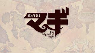 Magi Opening 2