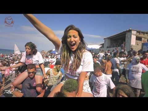 Holi Colors Festival Algeria