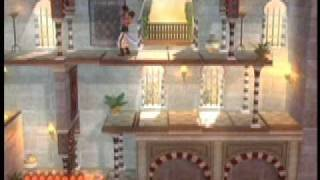 Prince of Persia Classic: 9 Potions and Dark Prince