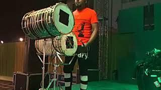 Ashish Dhol beats sound balance Rudrapur UK