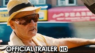 St. Vincent Official Trailer #1 (2014) - Melissa McCarthy, Bill Murray HD