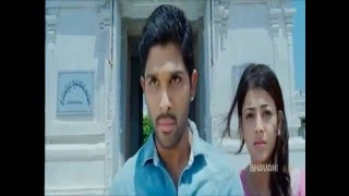 Arya 3 Fan made Short Film With Allu Arjun Eng Subs.