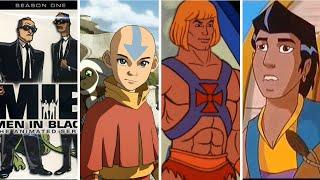 Do U Remember These?? Childhood Tamil Cartoons   Chutti TV    Ep-001