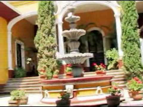 HACIENDA DE SAN JUAN DE LOS ARCOS JALISCO TALA JALISCO MEXICO