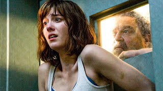 10 Cloverfield Lane Trailer (2016) Cloverfield Sequel Movie HD
