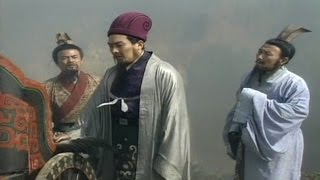 Zhuge Liang's Fire Attack (Romance of The Three Kingdoms 1994)
