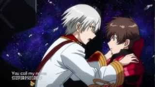 [MAD] Valvrave the Liberator x My long forgotten cloistered sleep