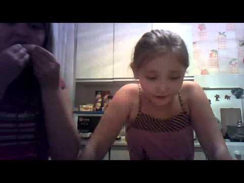 Видео с веб камеры. Дата 12 октября 2013 г. 21 21.