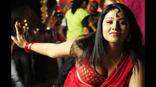 Item Song Of Jyothi From Gola Gola Movie : Tollywood