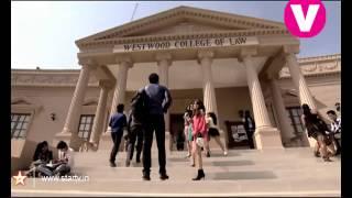 V Best Friends Forever - Prithvi taking Varun's case