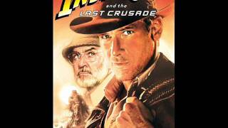 Indiana Jones and the Last Crusade Theme