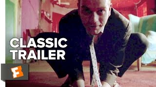 Trainspotting (1996) Official Trailer - Ewan McGregor Movie HD